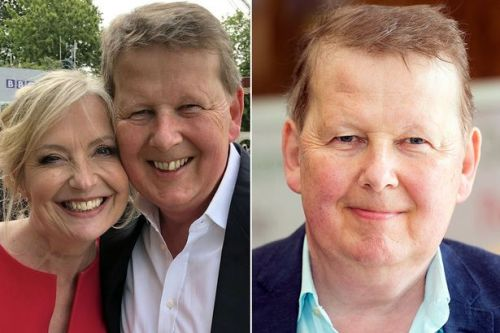 Bill Turnbull 'feels fantastic' after ending chemotherapy for incurable cancer