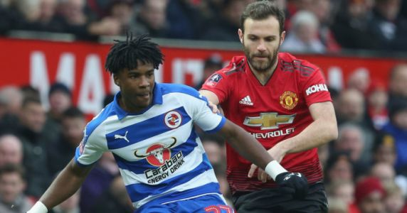 EXCLUSIVE: Leicester lead Newcastle, West Ham as Reading duo catch eye