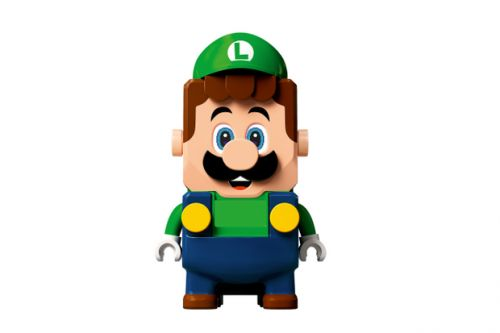 LEGO Luigi Starter Set announced: price, release date and where to pre-order one