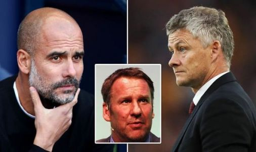What Man City boss Pep Guardiola would not have allowed to happen at Man Utd - Paul Merson