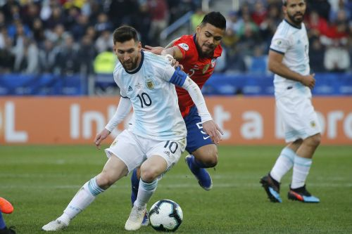 One South American country is giving CONMEBOL the green light for World Cup qualifying fixtures despite the lack of players from Europe