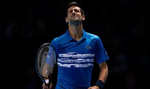 Novak Djokovic will be 'frustrated' by Roger Federer advantage at ATP Finals