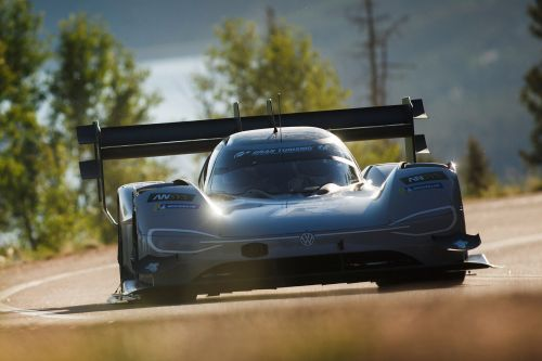 2019 Goodwood Festival of Speed theme announced
