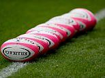 Premiership Rugby confirm two positive coronavirus cases from latest testing