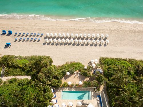 10 must-visit hotels in Miami ranging from affordable family resorts to oceanfront luxury