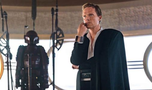 Han Solo Movie: Who is Dryden Vos? Who is Paul Bettany's character?