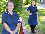The 4ft 11in nurse who tackled a drug-addled maniac in her A&E
