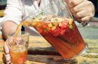 How to make the perfect Pimms