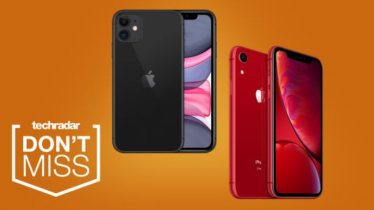 Apple iPhone deal alert: price cuts on the iPhone 11, 11 Pro, XR and iPhone 8