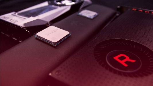 Black Friday PC deals 2019 - AMD CPUs, Nvidia GPUs, and all kinds of gaming laptop goodtimes