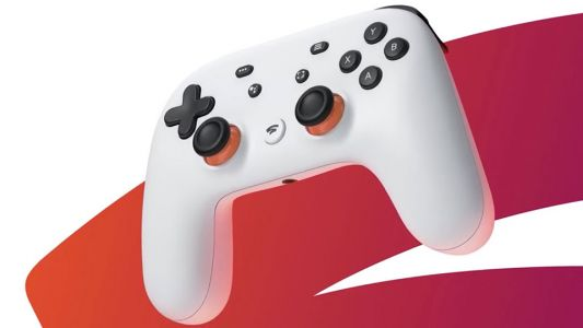 Google Stadia games come to Android TV, Chromecast, and even more OLED TVs