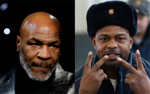 Broadcaster claims knockouts are allowed in Mike Tyson vs Roy Jones Jr exhibition