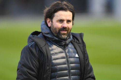 Paul Hartley on a life less noisy from Celtic and Hearts cauldrons to new beginnings at Cove Rangers