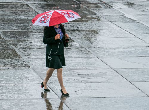 Storm Barbara to batter UK with gale force winds and torrential rain