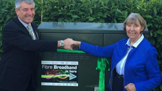 Labour Promises Free Fibre Broadband for the Nation. If it Wins the Election