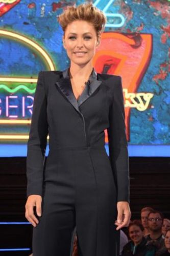Emma Willis height: How tall is the Celebrity Big Brother presenter as she wows in wide-leg jumpsuit