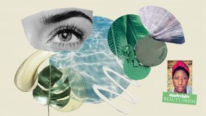 My Beauty Prism: Sustainable Heroes by Ateh Jewel
