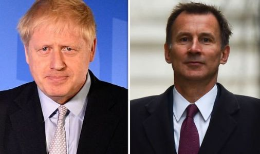 Tory leadership race: Where do they REALLY stand on Brexit? Candidates clash during debate