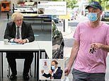 Boris braces for another onslaught from Dominic Cummings