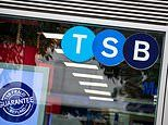 RUTH SUNDERLAND: Blow for TSB customers as more branches close