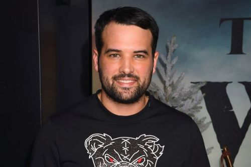TOWIE's Ricky Rayment praised for opening up on living with alopecia