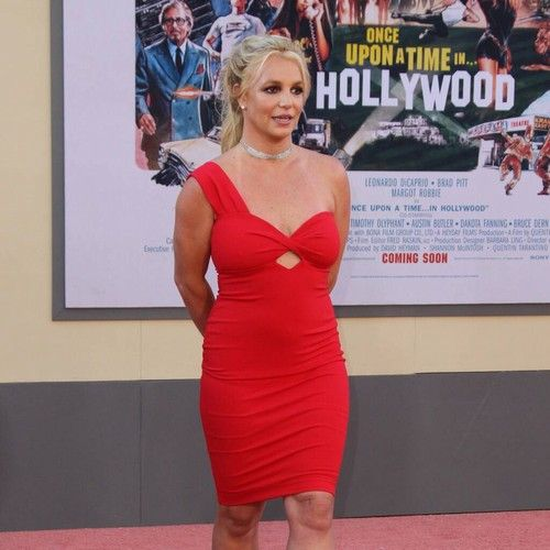 Britney Spears shares shocking video of exact moment she broke foot