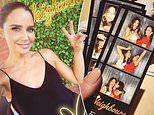 Jodi Anasta shares favourite moments from nearly four years on Neighbours