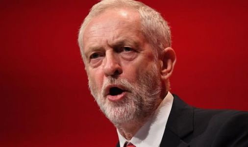 Corbyn snub: Labour leader dealt devastating blow as 'clear winner' set to oust Corbynites