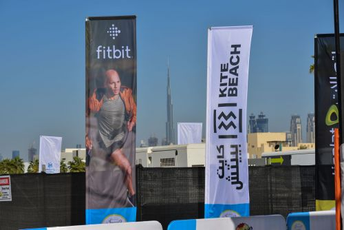 Track Your Minutes The Right Way And Make The Very Most Of Dubai Fitness Challenge 2020