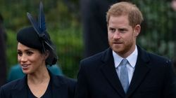 Prince Harry's Latest Instagram May Contain A Hidden Message