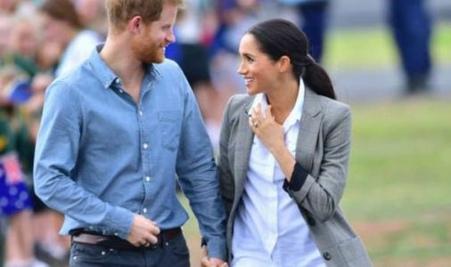 Meghan Markle baby shower: SURPRISING person who paid for Meghan's baby shower REVEALED