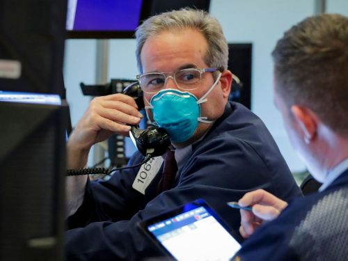 A Wall Street expert breaks down why these are the best 6 stocks to own for a second coronavirus wave in addition to the FAANMGs