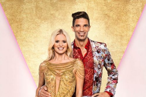 Strictly's Nadiya Bychkova snubbed as competitor after Curse rumours