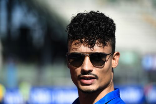 Ex-F1 star Pascal Wehrlein laughs off winning first Formula E race at home instead of celebrating on a podium