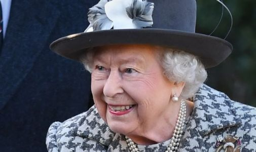 Coronavirus: Queen hopes crisis will prove 'this generation is as strong as any'