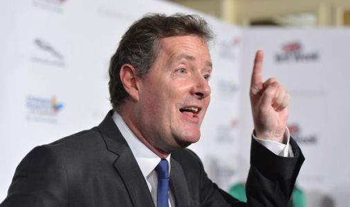 Piers Morgan willing to take over Boris Johnson as Prime Minister if 'the people want me'