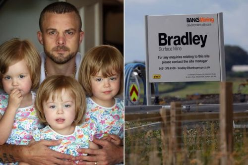 Dad sacked for calling in sick after spending night caring for ill daughters