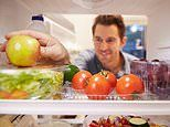 Experts reveal the best places to keep foods fresh