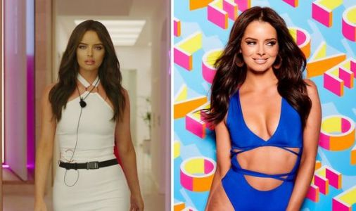 Maura Love Island: How old is Maura Higgins on Love Island?