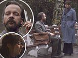 Rashida Jones and Peter Sarsgaard investigate ambient sounds in the trailer for The Sound Of Silence