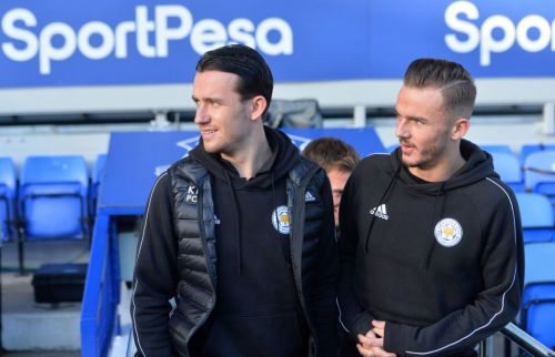 James Maddison, Ben Chilwell and Marc Albrighton doubtful for Leicester City's clash against Sheffield United