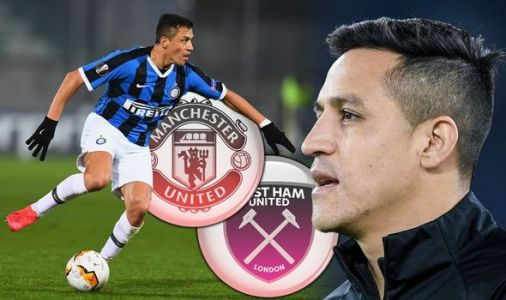Man Utd star Alexis Sanchez subject of West Ham transfer enquiry as Red Devils seek sale