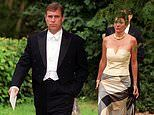 Ghislaine Maxwell made secret visits to Buckingham Palace to see Prince Andrew