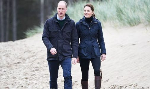 Prince William royal tradition: Why does Prince William always wear chinos?