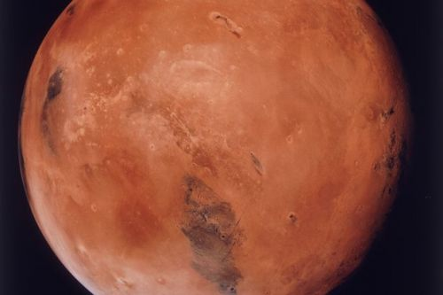 Perth school is heading for Mars
