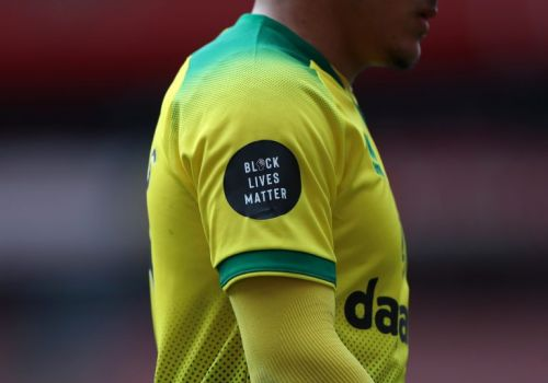 England to wear Black Lives Matter logo on shirts during West Indies Test series