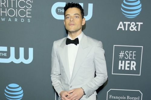 Bohemian Rhapsody: Rami Malek denies having known allegations against Bryan Singer before filming