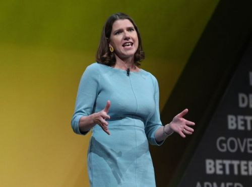 Jo Swinson Says Lib Dems Must Embrace Defections To Be More Than 'Narrow And Pure'