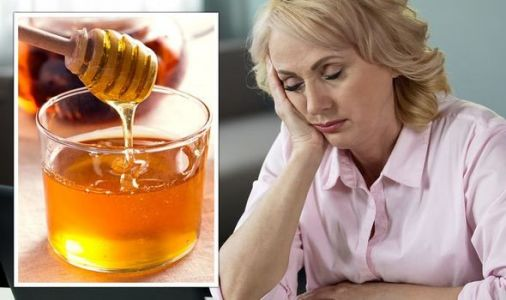 Menopause: The foods to avoid at all costs or risk making symptoms worse - major study