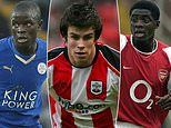 The best scouting success stories: from Alan Pardew's French revolution to Southampton's wonderkids